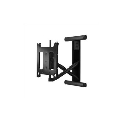 """Chief Manufacturing Medium Low-Profile In-Wall Swing Arm TV Mount for 30"""" - 55"""" TVs"""