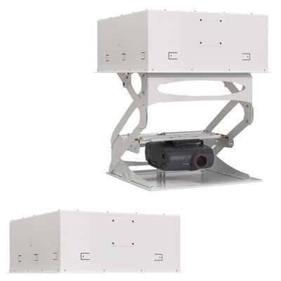 Smart-Lift Automated Projector Mount