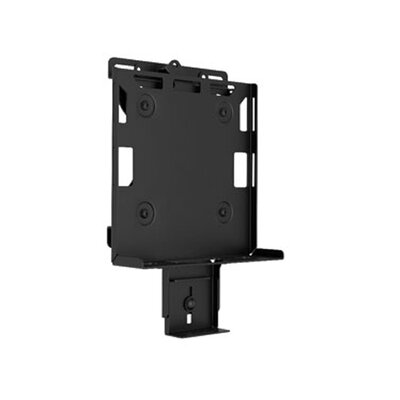 Digital Media Player Mount with Power Brick Mount