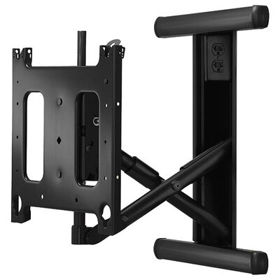 """Large Articulating Arm In-Wall Mount for 15"""" Flat Panel Screens"""