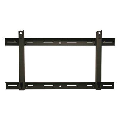 "Heavy-Duty Custom Flat Panel Wall Mount - Various 55-100"" TVs"