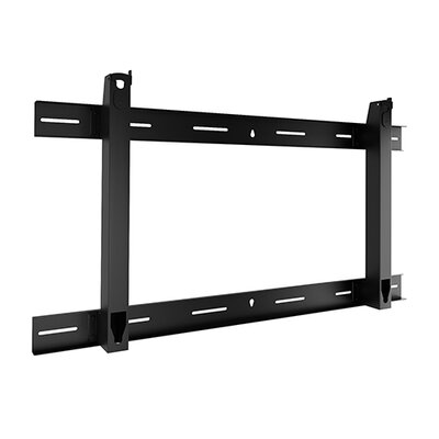 "Custom Fixed Wall Mount for 103"" Plasma / LCD"