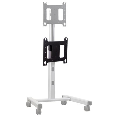 M-Series Dual Vertical Display Accessory for Screens