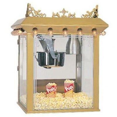 Bass 6 oz Antique Popcorn Machine