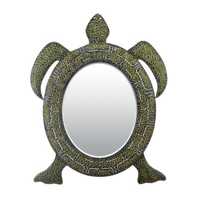 Sterling Industries Reflecting Tortoise Mirror