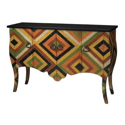 Inman Accent Cabinet