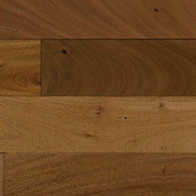"IndusParquet 5"" Engineered Amendoim Hardwood Flooring in Natural"