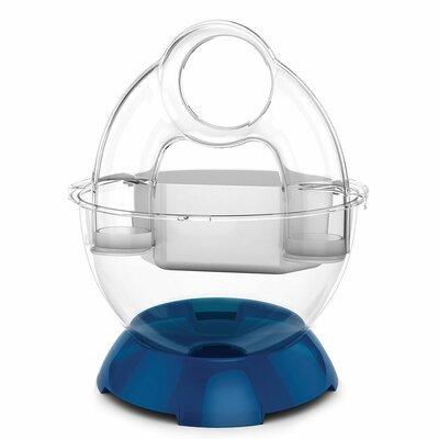 Bubble Tunnel Aquarium Kit Color: Blue