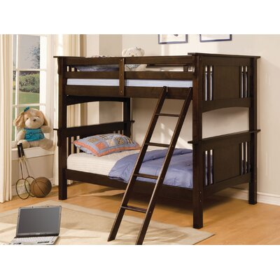 Clover Twin Bunk Bed
