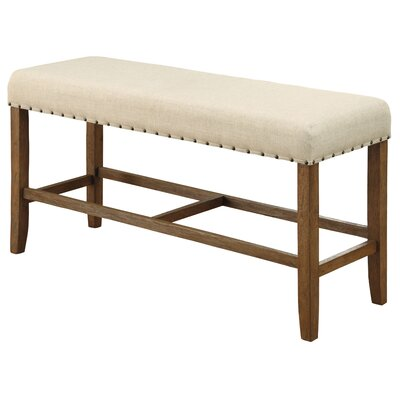 Lancaster Upholstered Bench