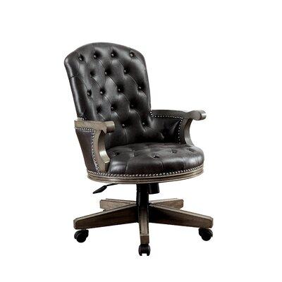 Albermarle Executive Chair