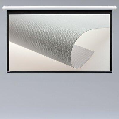 "Salara Series M Contrast Grey 100"" Manual Projection Screen"