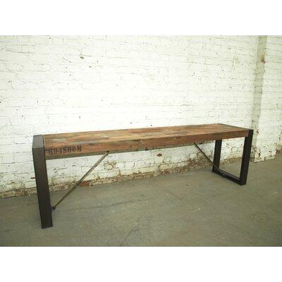 BSM Isis Kitchen Bench