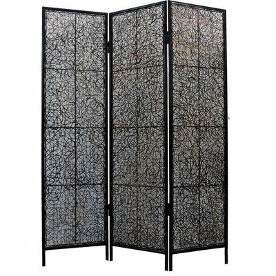 Nito 3 Panel Room Divider