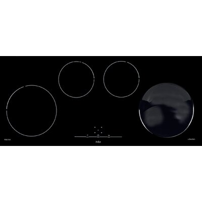 Indu+ Wok Induction Cooking Plate