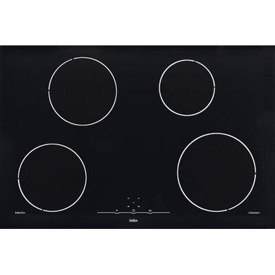 Indu+ Indoor Induction Cooking Plate