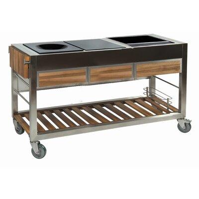 Indu+ TomBoy Kitchen Cart