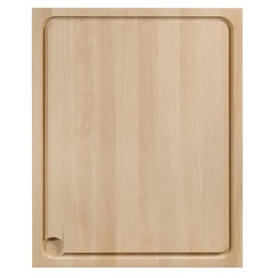 Indu+ Cutting Board in Beech