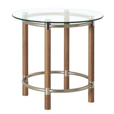 Haku Honduras Side Table