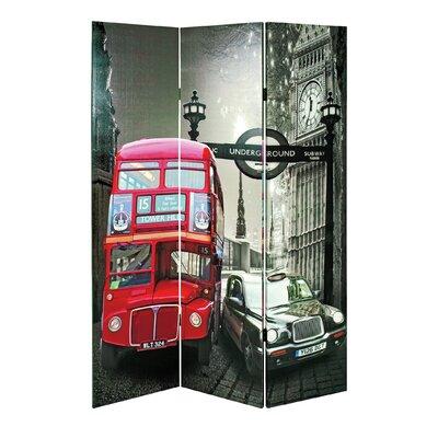 Haku London Bus Screen