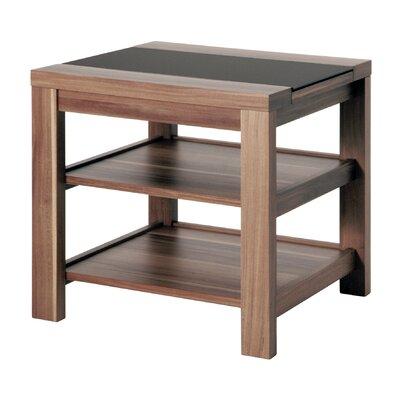 Haku Stripe Side Table