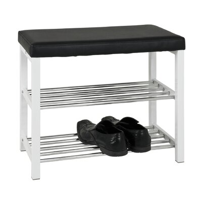 Haku Fangbei Shoe Rack Bench