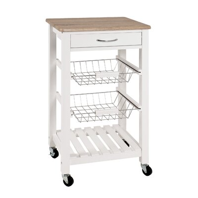 House Additions Kitchen Cart