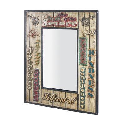 Haku Rochit Wall Mirror