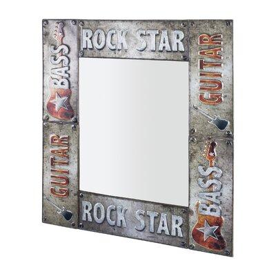 Haku Wall Mirror
