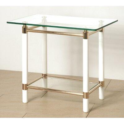 Haku Palucca Side Table