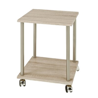 Haku Mobile side table