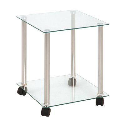Haku Moon Mobile Side Table