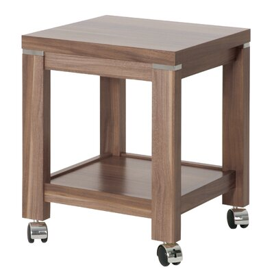 Haku Salsa X Side Table