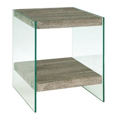 Haku Side Table