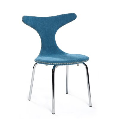 Dan-Form Dolphin Child Dining Chair Set