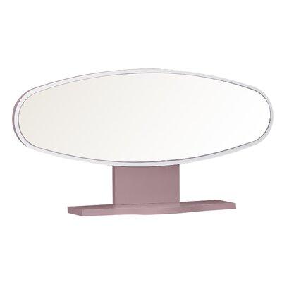 Gami Elisa Oval Dressing Table Mirror