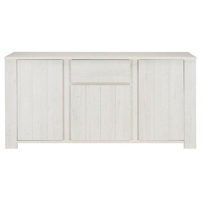 Gami Clemence 3 Door 1 Drawer Sideboard