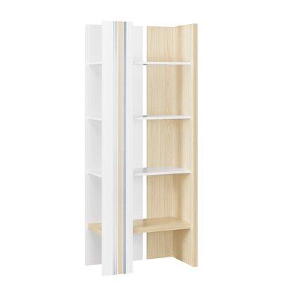Gami Titouan 172cm Standard Bookcase