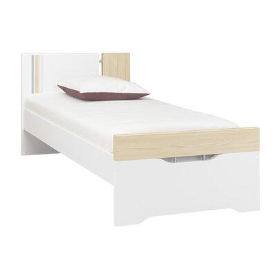 Gami Titouan Panel Bed