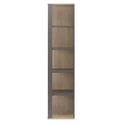 Gami Jimi 200cm Bookcase