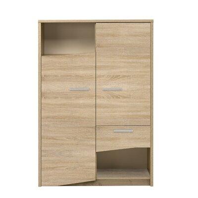 Gami Palace 2 Door Storage Cabinet