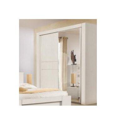 Gami Moka 2 Door Wardrobe