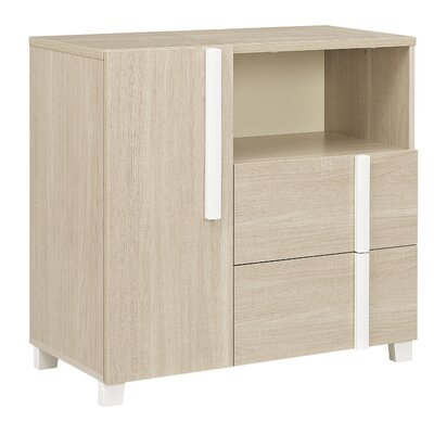 Galipette Alpa 2 Drawer Chest of Drawers