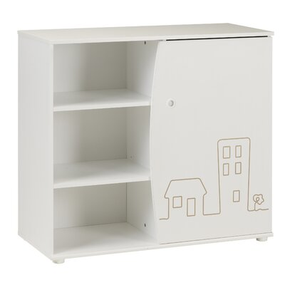 Galipette Little Town Chest of Drawers