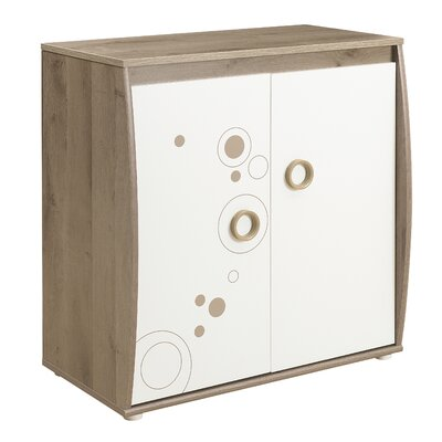 Galipette Oxygene Chest of Drawers