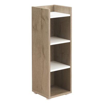Galipette Oxygene 88cm Bookcase