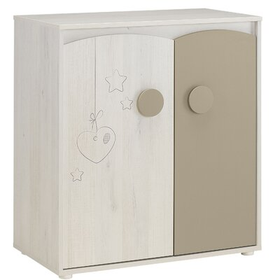 Galipette Une Chanson Douce Chest of Drawers