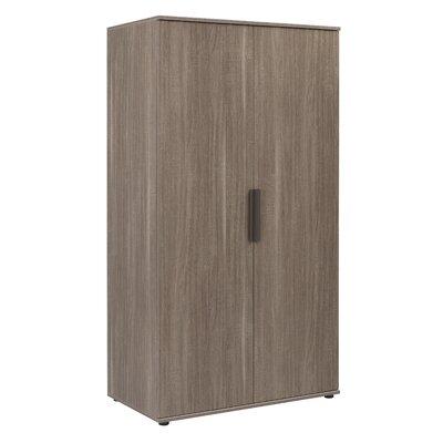 Galipette Garance 2 Door Wardrobe