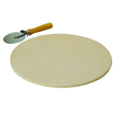 "Kitchen Extras 15"" Pizza Stone"