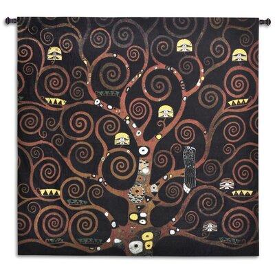 Fine Art Tapestries Stocklet Frieze Schwartz Tapestry